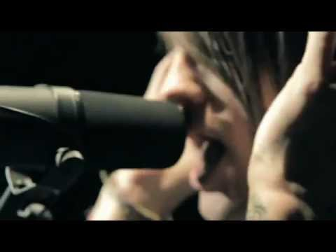 Blessthefall - Undefeated (Live @ Studio)