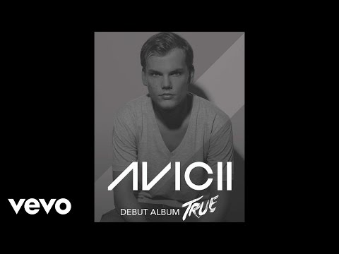 Avicii - Hey Brother (audio) video