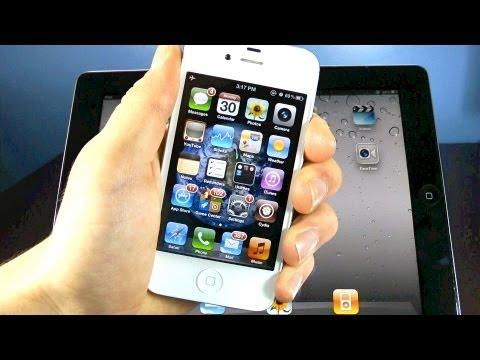 Untethered Jailbreak 5.1.1/5.1 iPhone 4S & iPad 3/2 Update – Unlock & Jailbreak 5.1 Untethered Info