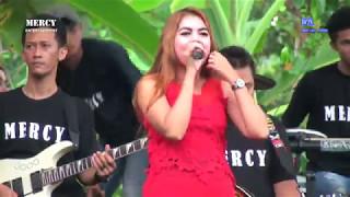 Cinta Palsu - OM. MERCY - Voc. Cindy Morena