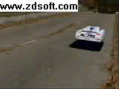 Need For Speed 3 Hot Pursuit Secret Cars Millionaires Club