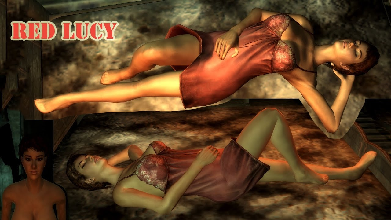 Fallout new vegas sexy females erotica scenes