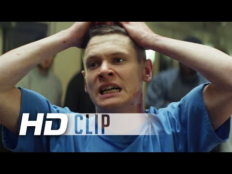Starred Up Official HD TV Spot - Behave (2014)