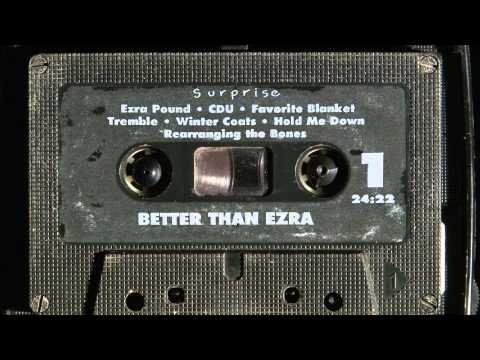 Better Than Ezra - Ezra Pound