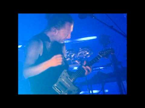 Atoms For Peace live @ Roundhouse, London, 24.07.13 (Full Show, see description)