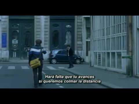 La Distance - Louis Garrel, Grégoire Leprince-Ringuet (subtitulos en español