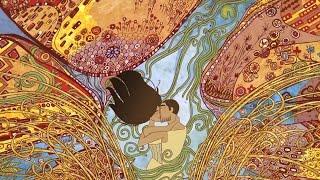 칼릴 지브란의 예언자 - 공식 예고편 (한글 자막)