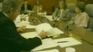 Patricia Krenwinkel 1993 parole hearing - Part 1/6