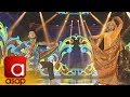 ASAP: Kathryn Bernardo and Enchong Dee in a traditional dance number