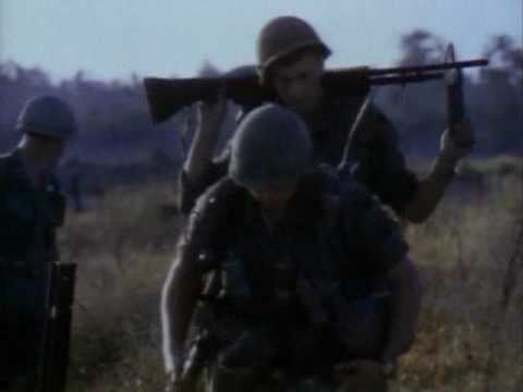 La guerra de Vietnam War II - Marines - Music Videos