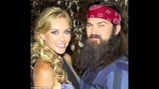 Interview With Jessica Robertson Of Duck Dynasty Poster