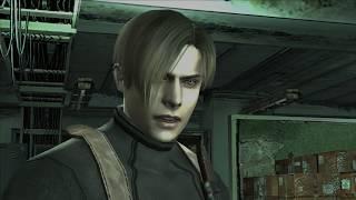 Resident Evil 4: Part# 11