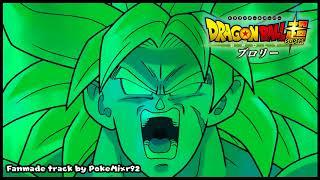 Dragonball Super Movie  Devil Awakened Fanmade OST