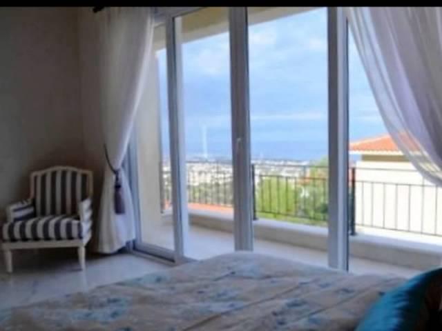 Купить квартиру на горном северном кипре недорого