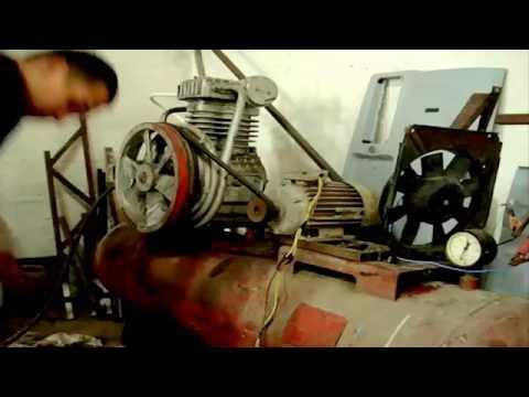 лет стоит ремонт своими руками компрессор бежецк разделяется