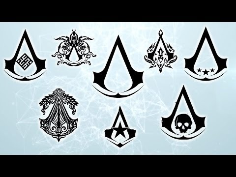 Assassins Creed Series I-IV Best Soundtrack Collection