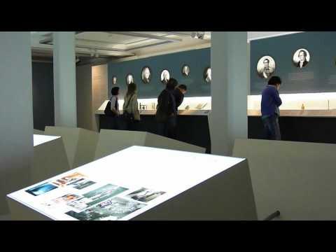 CHARITÉ - Ausstellung 300 Jahre Medizin in Berlin - Reportage 2010