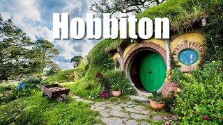 🇳🇿 Viaje a HOBBITON en Nueva Zelanda