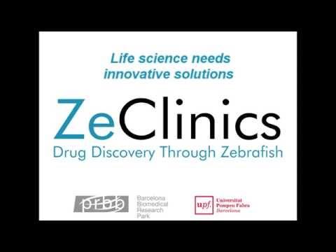 ZeClinics Cardiotoxicity high-throughput drug screening