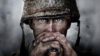 СТРИМ | Call of Duty 2 | Полностю проходим игру.