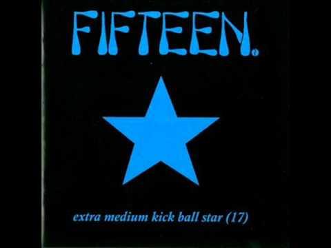 Fifteen - Chris