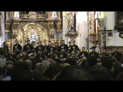 MARCHA: MISERICORDIA ISLEA