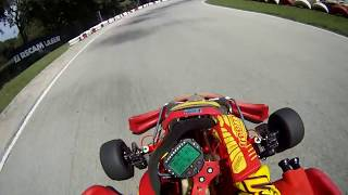 125 shifter kart HD Pushing the limits of Grip