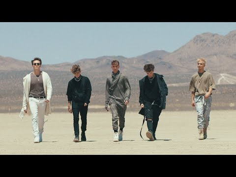 Download Why Don't We - Unbelievable    Mp4 baru