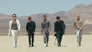 Why Don't We - Unbelievable [Official Music Video]