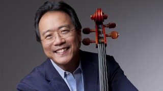 A Tribute to Yo-Yo Ma