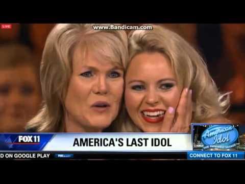 KTTV: FOX 11 10 O'Clock News Open--04/07/16