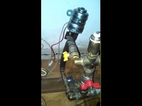 Циркуляционный насос 12 вольт для отопления своими руками 78