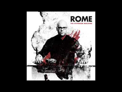 Rome, Stillwell Feat  Thastrom {Hyperion Machine}