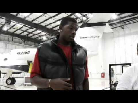 Joe Johnson 2009 Jordan clip Video
