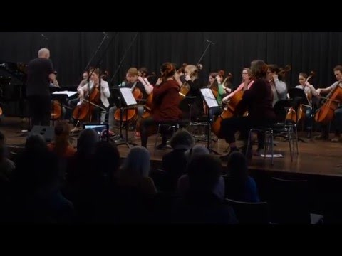It's My Life - Friends Of Cello
