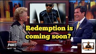 Fox 5 News Vybz Kartel Freedom coming soon and more