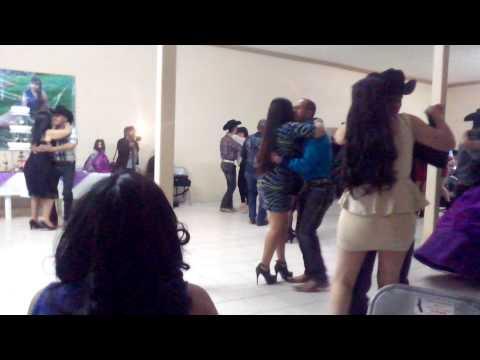 Baile Chihuahua 2014