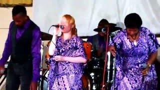 Dawn Gospel - Jisu Noqu Turaga (Live)