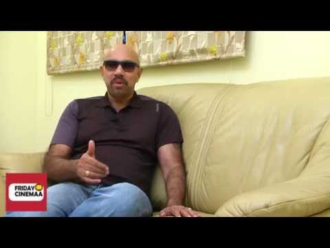 """Isai shattered all my doubts'- Actor Sathyaraj exclusive interview"