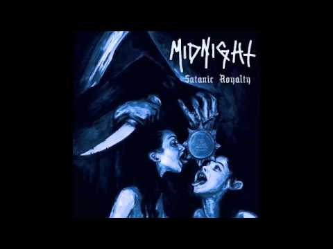 Midnight - You Cant Stop Steel
