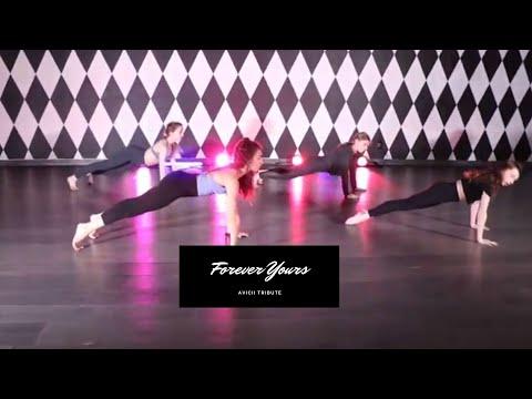 Forever Yours (Avicii Tribute) Kygo, Avicii & Sandro Cavazza