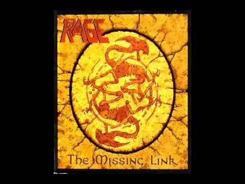 Rage - The Pit And The Pendulum