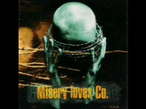 Misery Loves Co - This Is No Dream