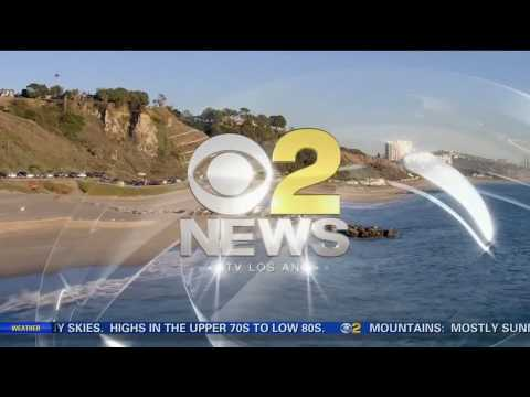 KCBS - CBS 2 News at 6:00AM Open - May 5, 2010