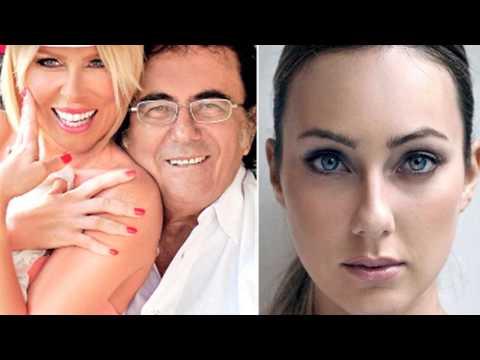 GOSSIP : AL BANO E LOREDANA LECCISO SPOSI CRISTEL NON PARTECIPERA'