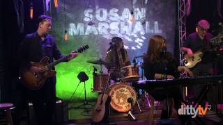 Watch Susan Marshall Act That Way video