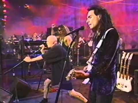 Steve Vai - Still My Bleeding Heart (Live)