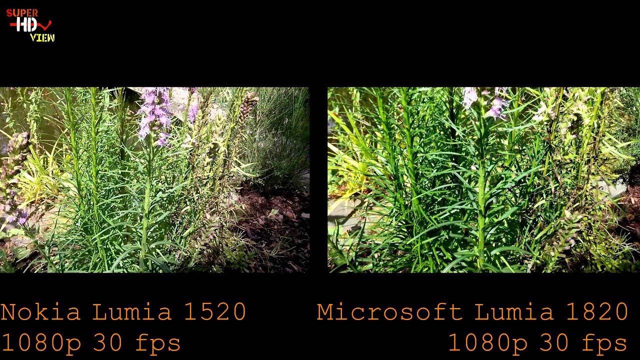 Nokia Lumia 1820 Specification Microsoft Lumia 1820 vs Nokia