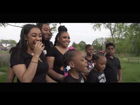 Damedot - You Hear Me (Official Music Video)