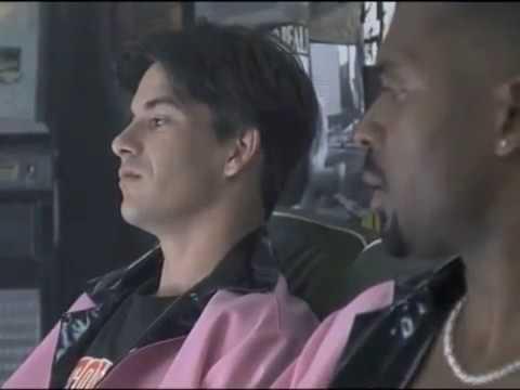 Next Friday (2000) - Say it again (Pinky's Scene)